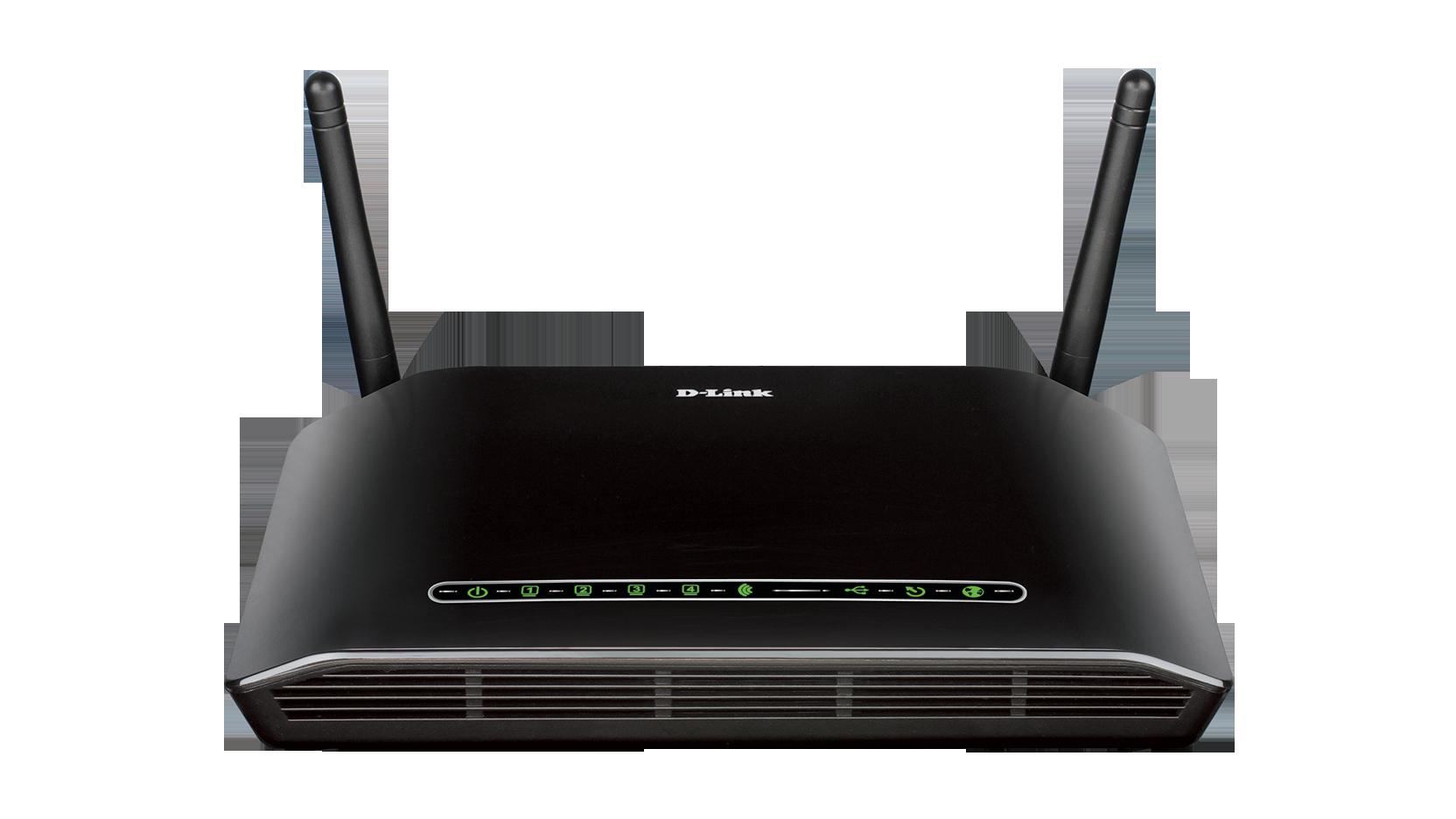 DSL-2751 Wireless N300 ADSL2+ Modem Router | D-Link UK