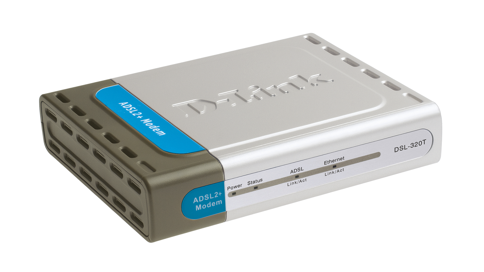 DSL-320T ADSL2+ Ethernet Modem   D-Link UK