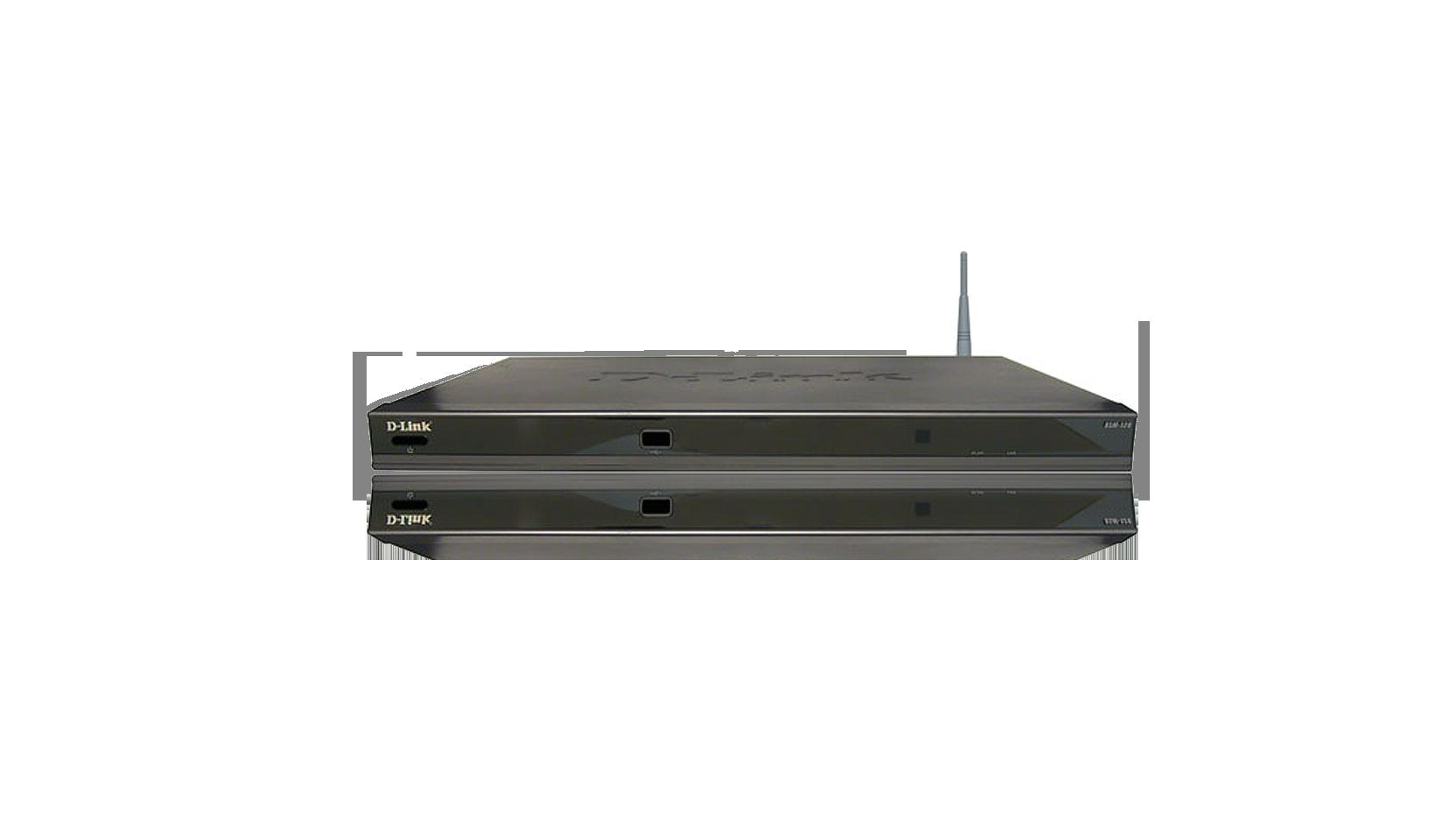 D-Link DSM-520 Media Player Windows Vista 32-BIT