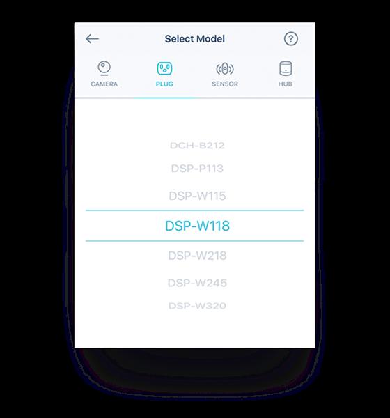DSP-W118 Mini Wi-Fi Smart Plug | D-Link UK