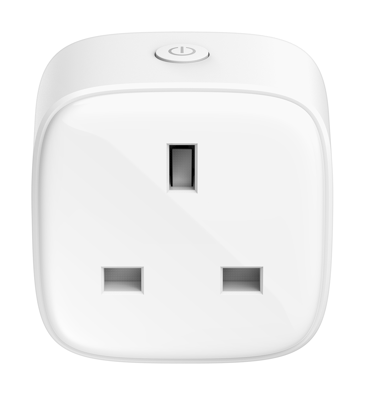 DSP-W118 Mini Wi-Fi Smart Plug - Front UK