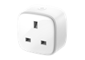 DSP-W118 Mini Wi-Fi Smart Plug - Side Left UK