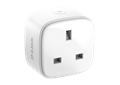 DSP-W118 Mini Wi-Fi Smart Plug - Side Right UK