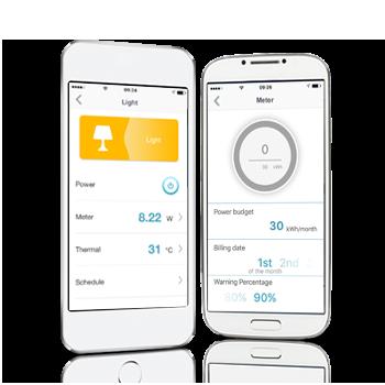 DSP W215 mydlink™ Home Smart Plug | D-Link UK