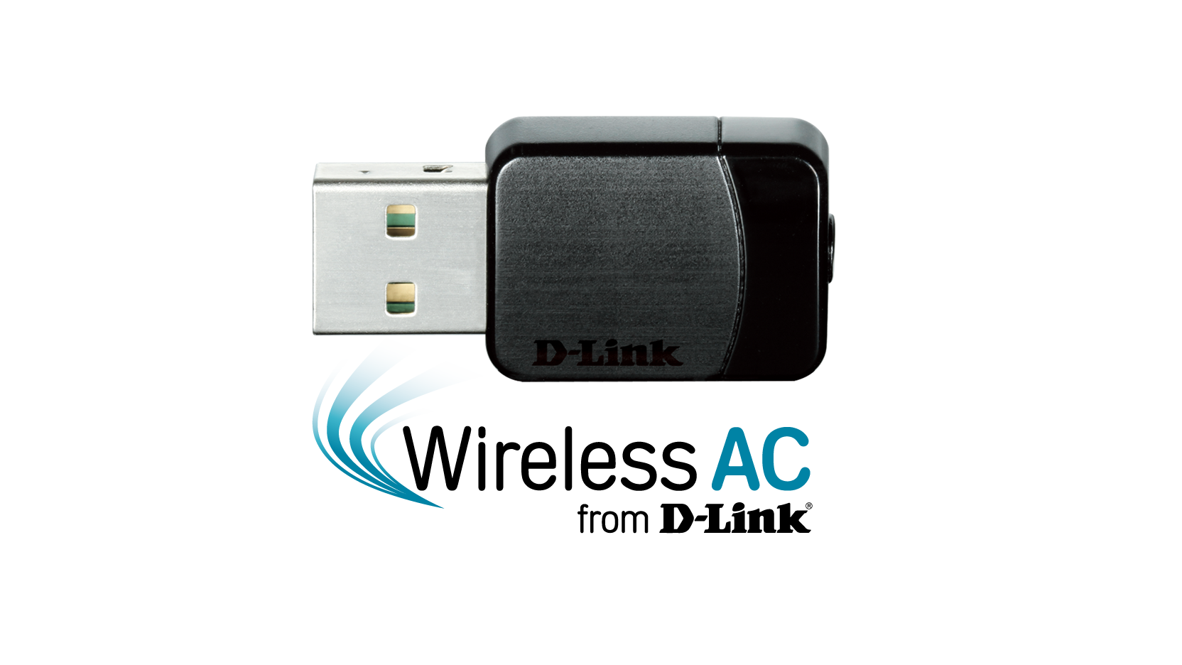 Ac600 Mu Mimo Wi Fi Usb Adapter D Link Uk