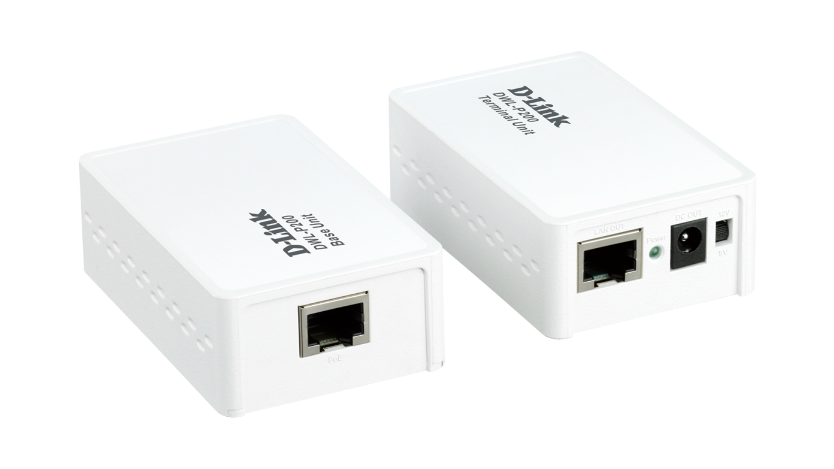 Dwl P200 Power Over Ethernet Adapter Kit D Link Uk