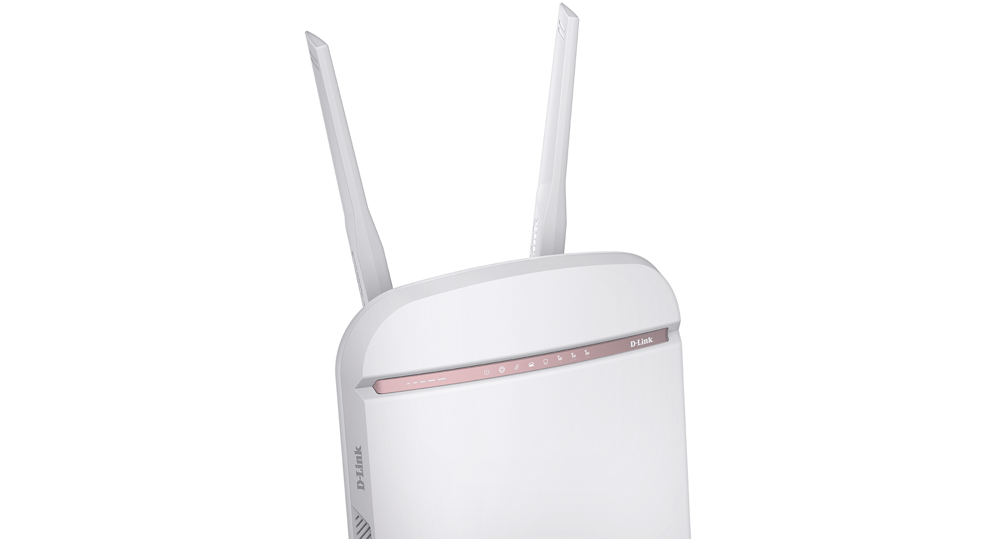 DWR-978 5G AC2600 Wi-Fi Router - front view