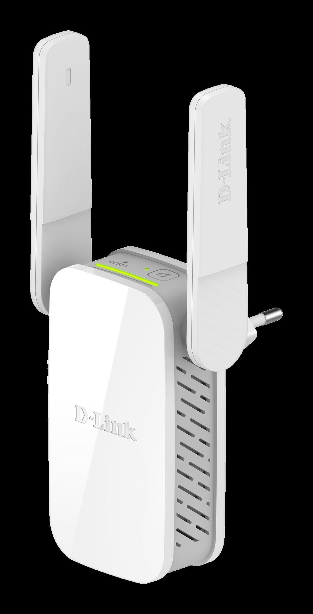 DAP-1610 AC1200 WiFi Range Extender | D-Link UK