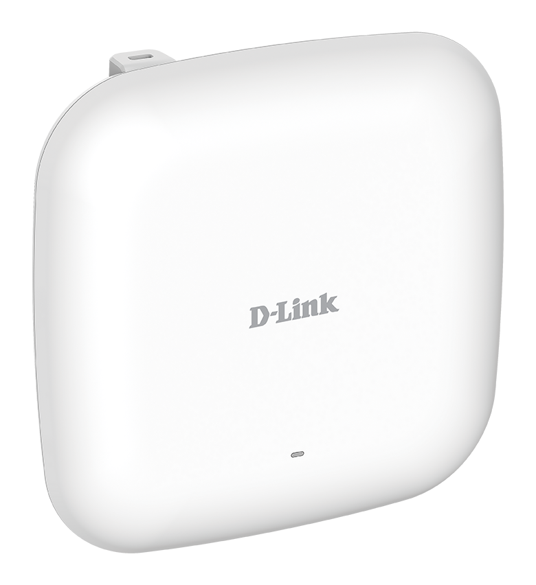 D-Link DAP-3666 WiFi4EU Ready Wireless AC1200 Wave 2 Dual Band Outdoor PoE Access Point