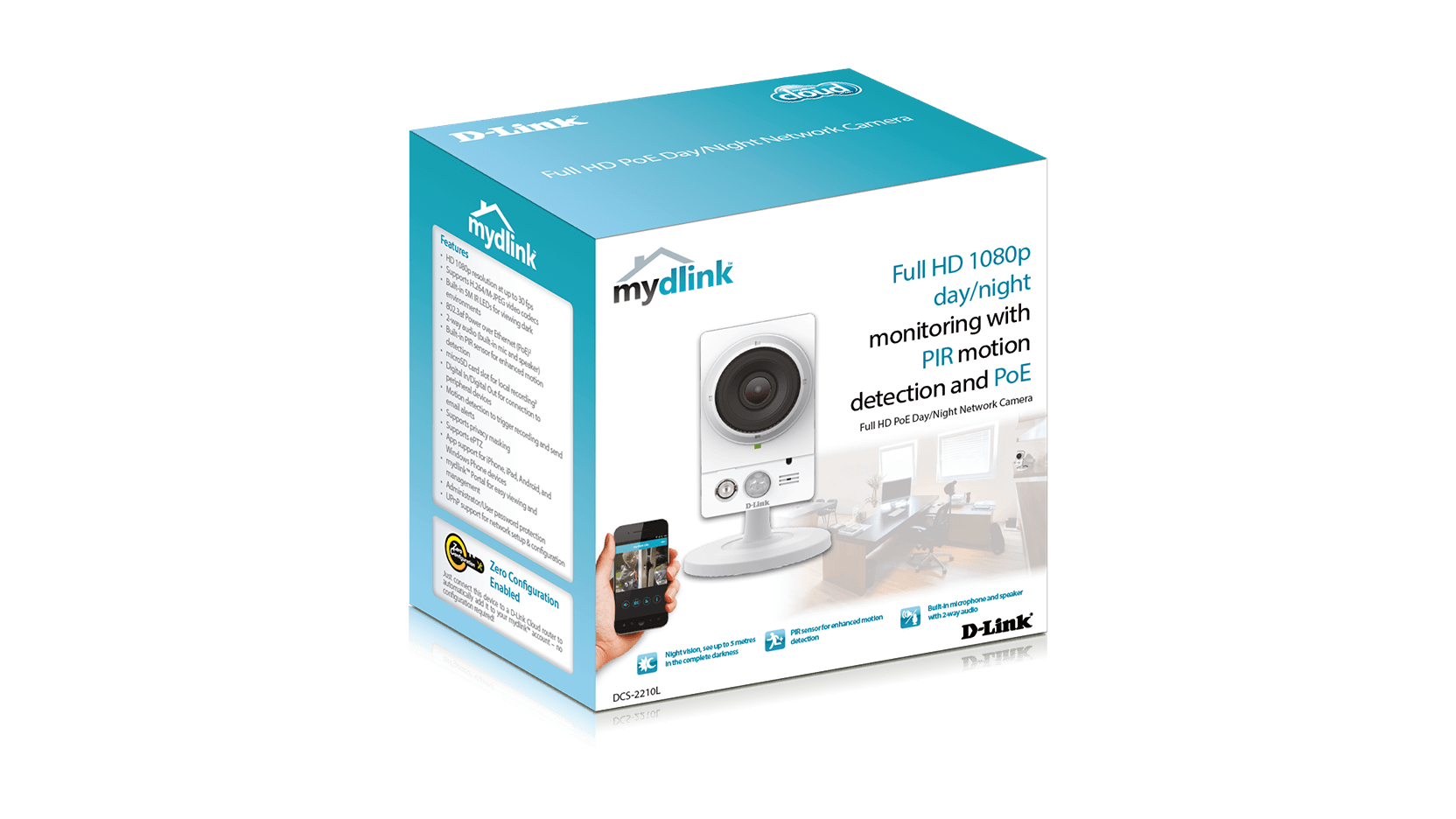 D-LINK DCS-2210L NETWORK CAMERA DRIVERS FOR WINDOWS 8