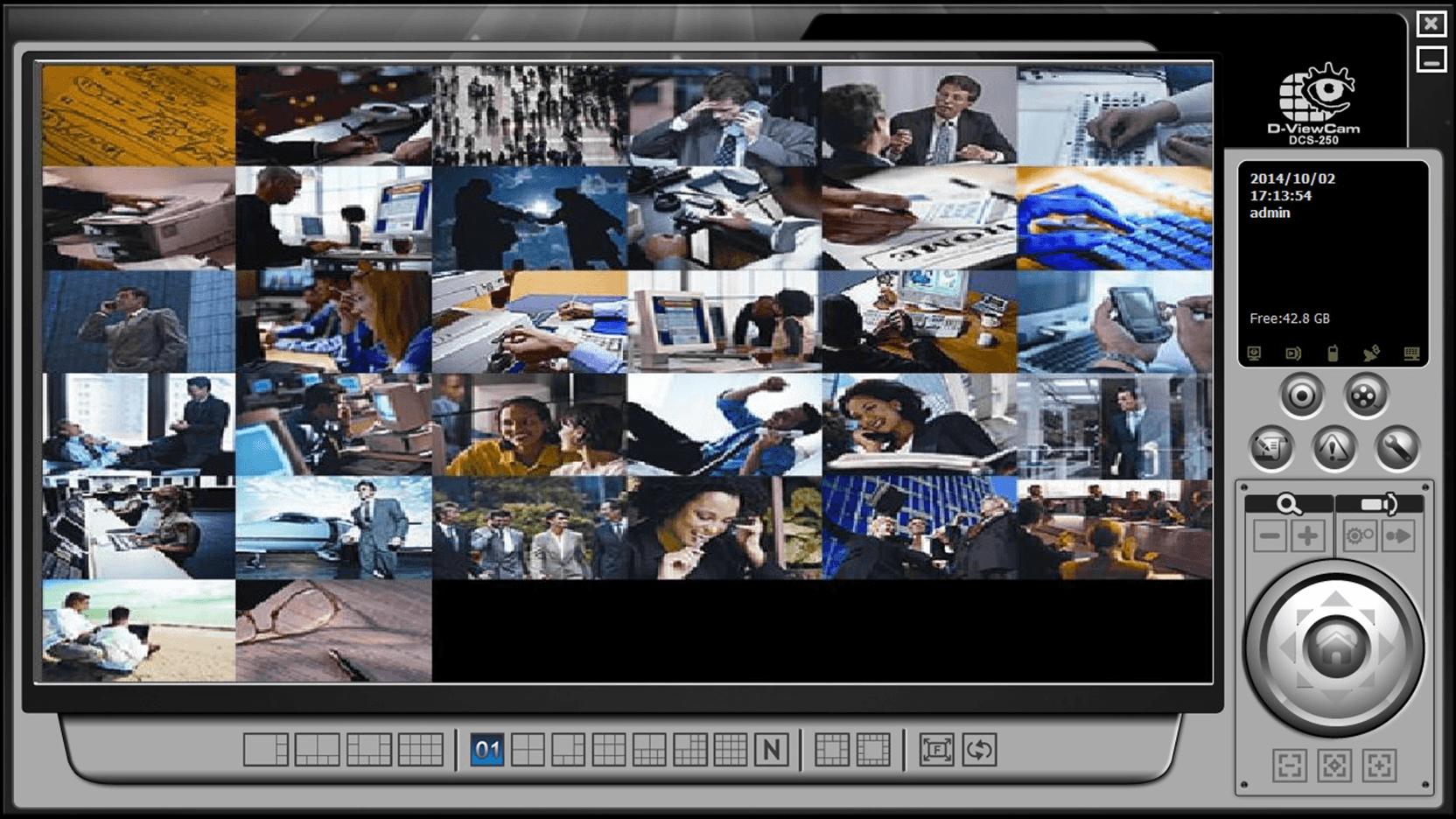 d-viewcam 3.3