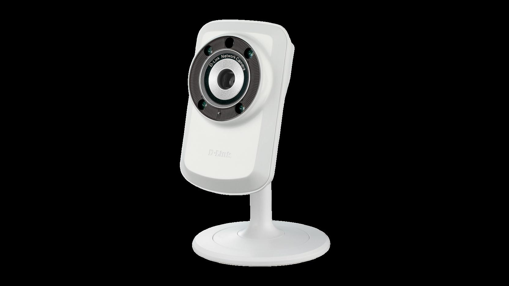 D-Link DCS-932L Network Camera Download Driver