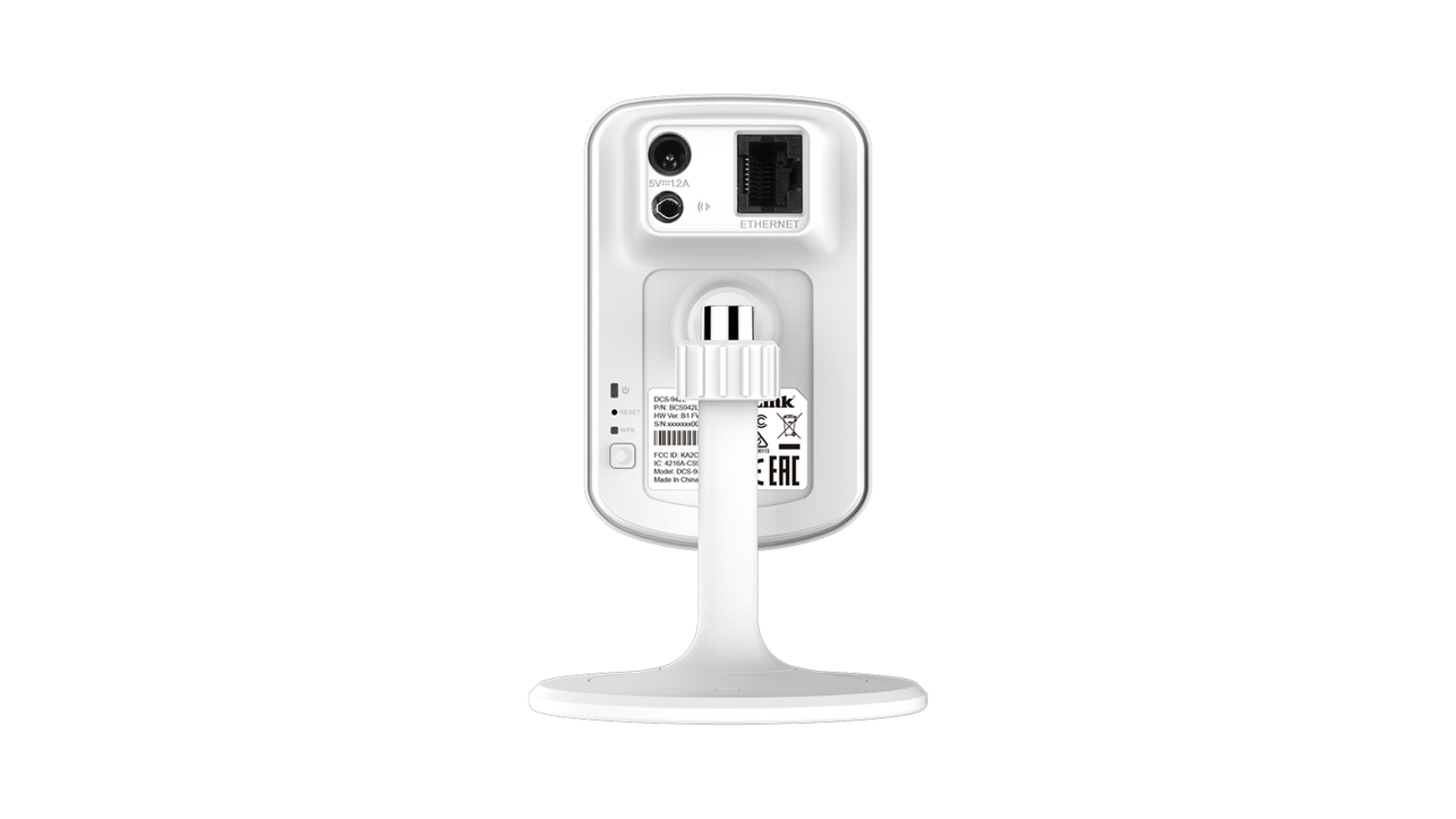 D-Link DCS-942L Driver for Windows Mac