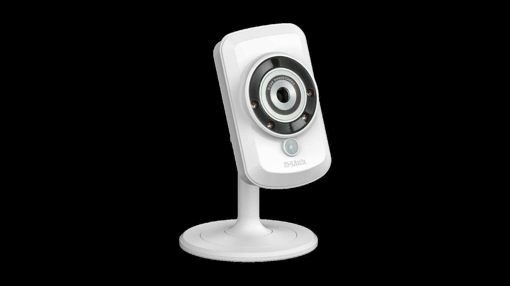 D-Link DCS-942L IP Camera Driver (2019)