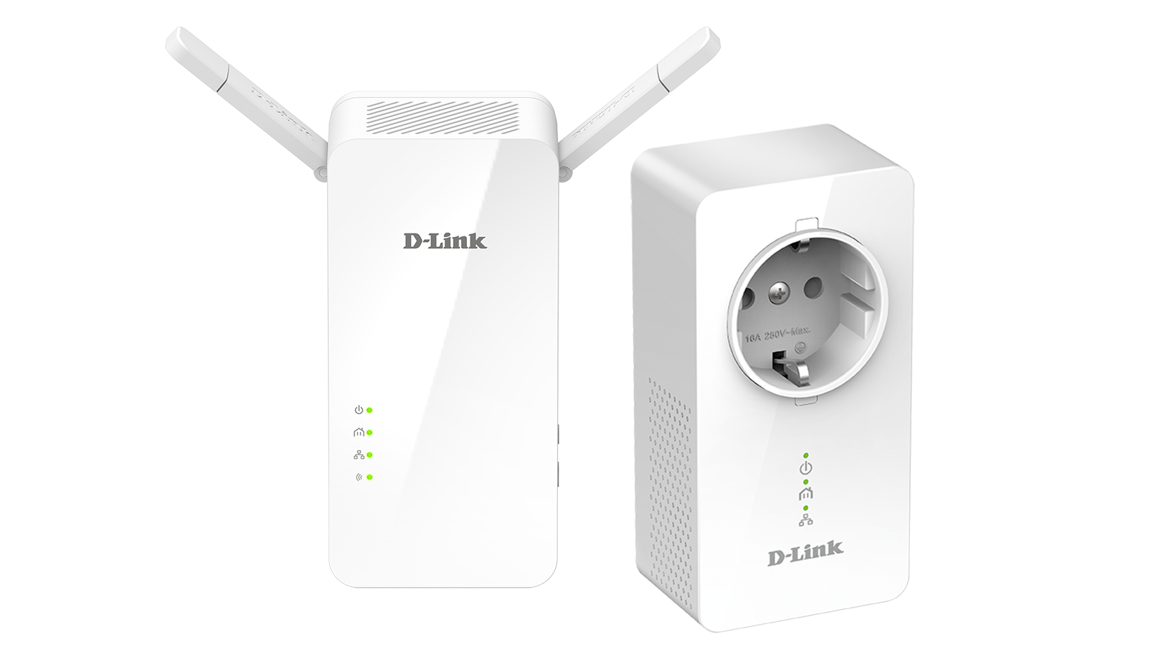 Dhp W611av Powerline Av1000 Wifi Ac Starter Kit D Link Uk Wiring Home Networks Pdf