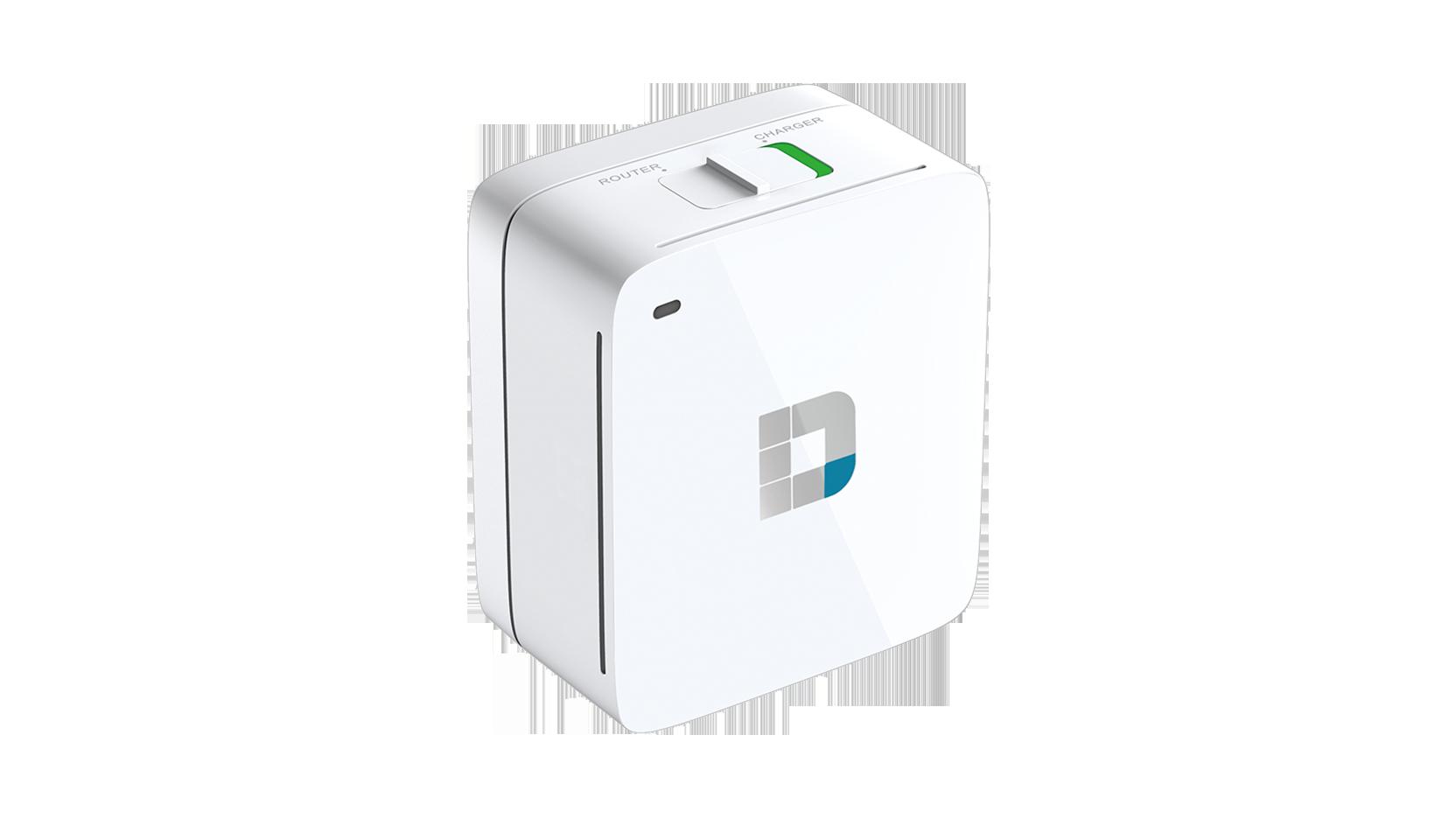 New Driver: D-Link DIR-518L Router