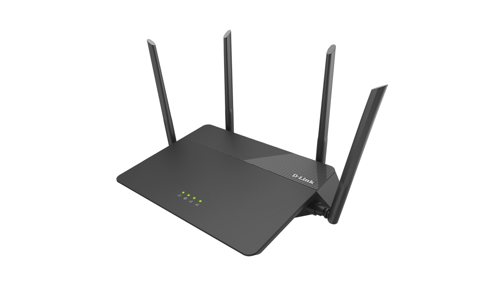 AC1900 Dual Band+ Wi Fi Wireless Router