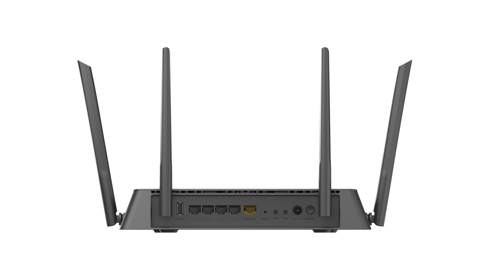 D Link DIR 882 Dual Band Wireless