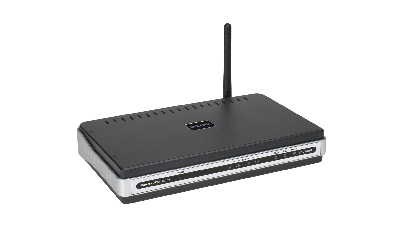 Dynalink ADSL Router with SPI Firewall (RTA220) Driver for Windows 10