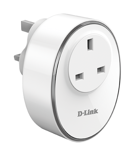 DSP-W115 mydlink Wi-Fi Smart Plug   D-Link UK