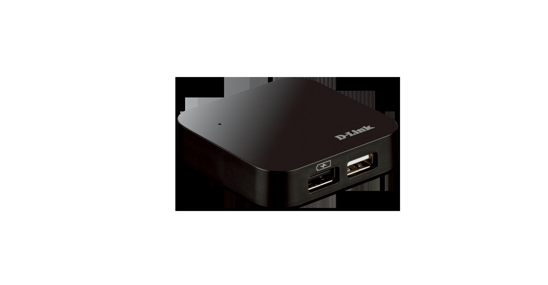 D-LINK DUB-H4 USB 2.0 4-PORT HUB WINDOWS VISTA DRIVER DOWNLOAD