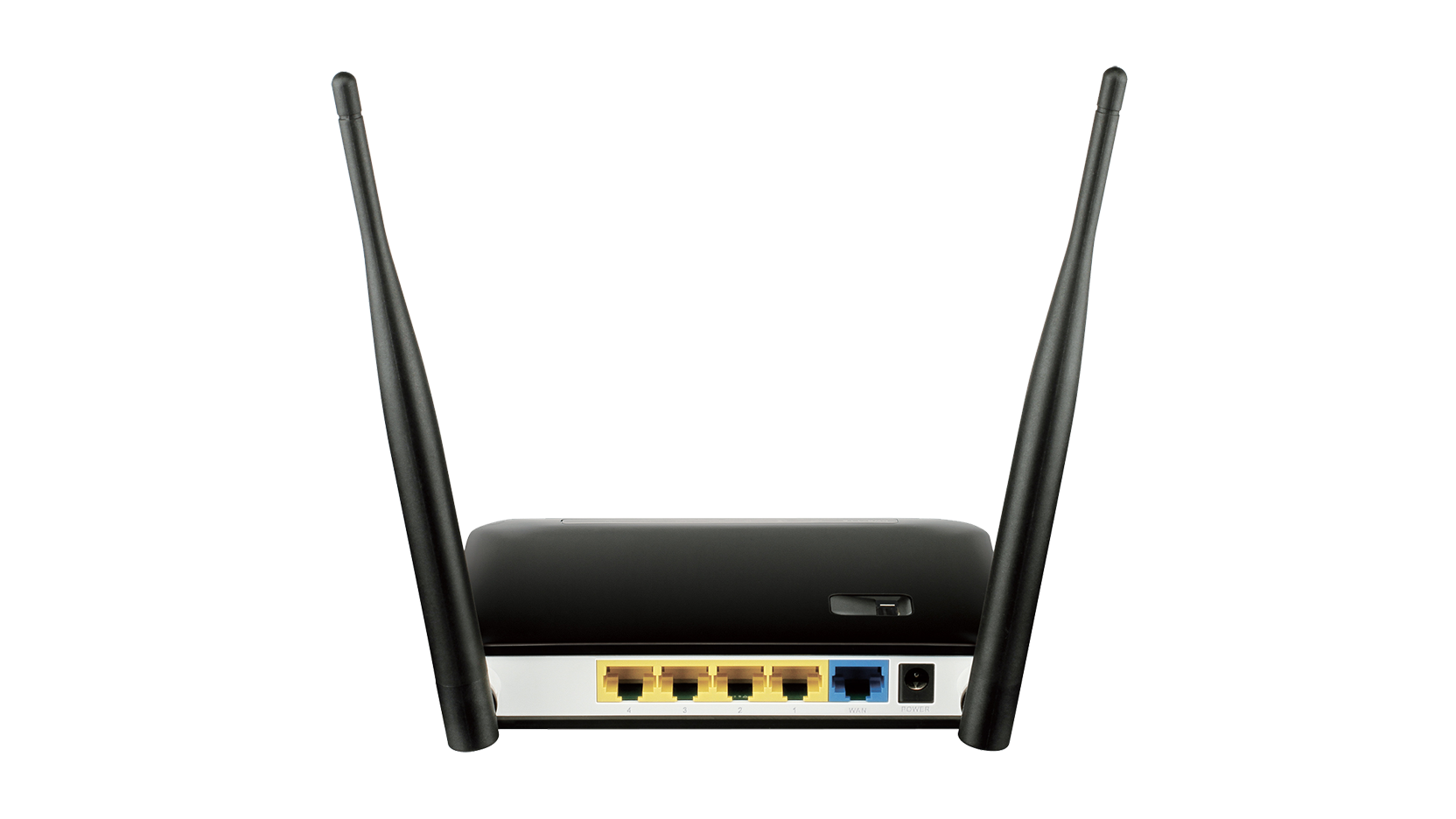 4G LTE Mobile Broadband N300 WiFi Router