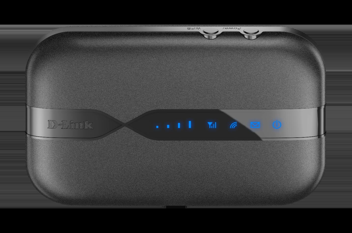 D-Link DWR-932 RevD Router New