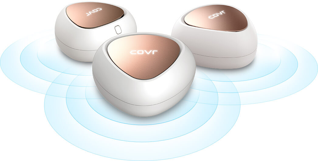 COVR-C1203 Whole Home Wi-Fi Kit