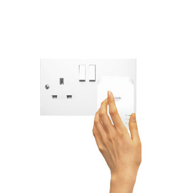Connect to a socket