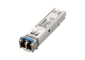 DIS-310LX Industrial 1000BASE-LX Single-Mode 10KM LC SFP Transceiver